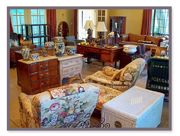 Estate Sales - Caring Transitions of the Chippewa Valley